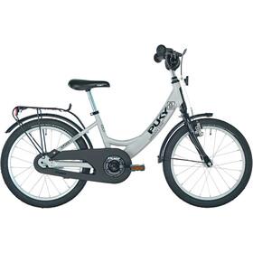 """Puky ZL 18-1 - Bicicletas para niños - Alu 18"""" gris"""